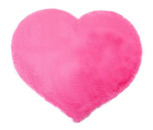 Herz-Teppich HEART 1
