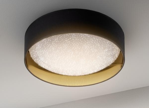 LED-Deckenleuchte SESHA