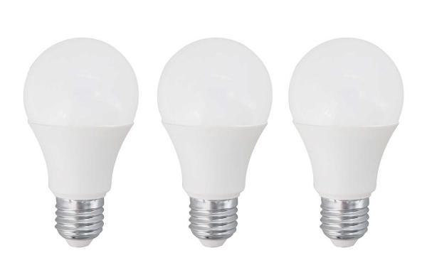 LED-Leuchtmittel 3er Set FILKO 1