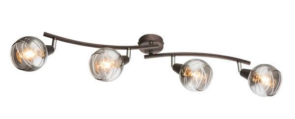 LED-Strahler 4er ISLA 20