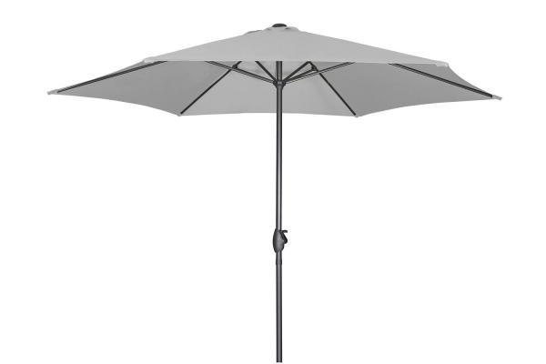 Mittelmast-Sonnen-Schirm NEO 3
