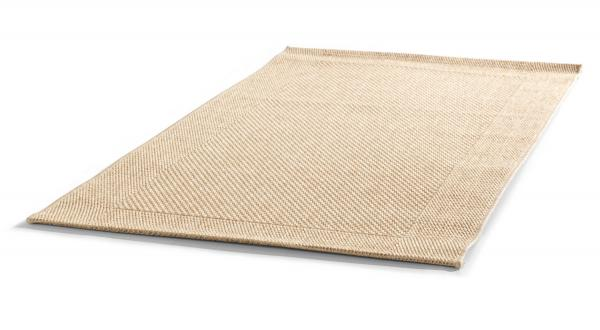 In- u. Outdoorteppich GRACE beige