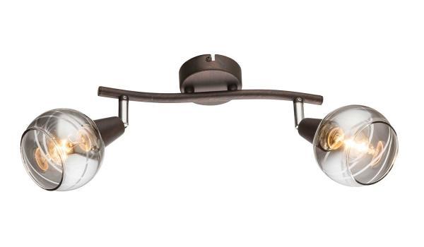 LED-Strahler 2er ISLA 21